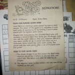 Word Nerd Dice Game 02