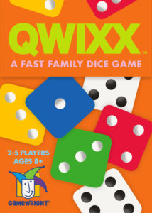 Qwixx Rules