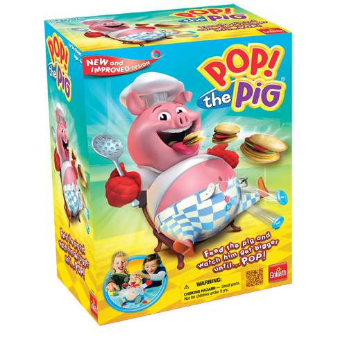 pop the pig rules
